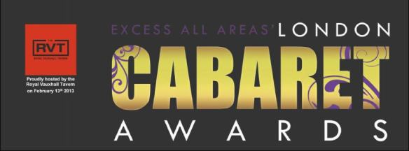 London Cabaret Awards